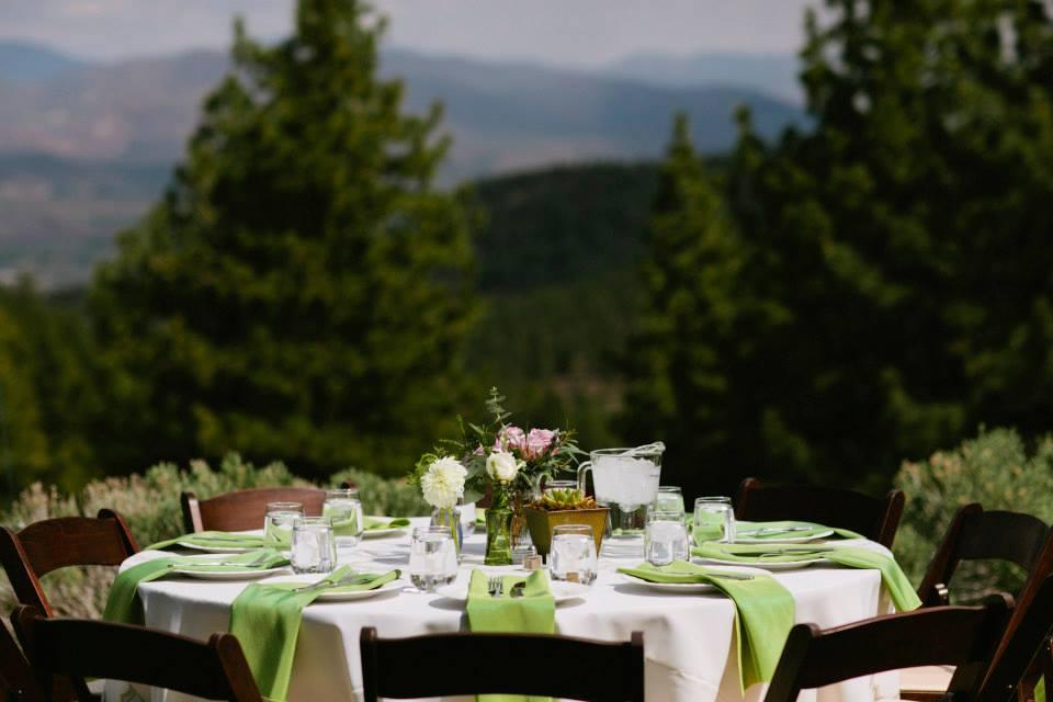 Almond Dupioni Table Linen, Light Brown Table Cloth, Apple Dupioni Napkin
