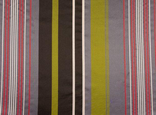 Bohemian Stripe Table Linen
