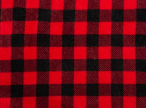 Buffalo Check Table Linen