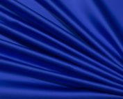 Cobalt Lamour Table Linen, Blue Satin Table Cloth