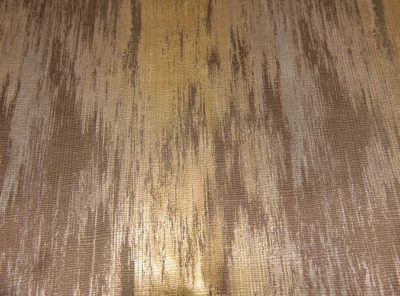 Gold Abstract Table Linen, Gold Pattern Table Cloth