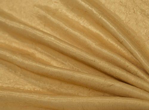 Gold Crush Table Linen