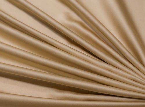 Gold Lamour Table Linen, Gold Satin Table Cloth