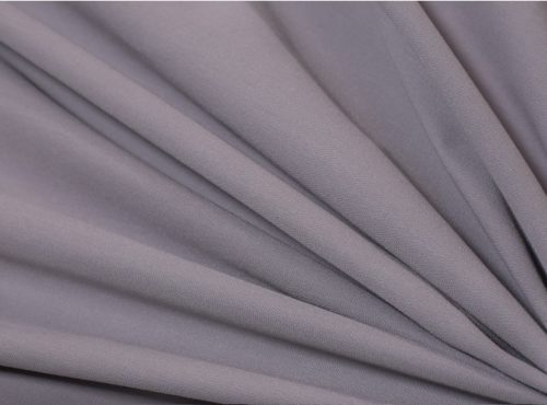 Grey Essential Table Linen, Grey Polyester Table Cloth, Grey Basic Table Cloth