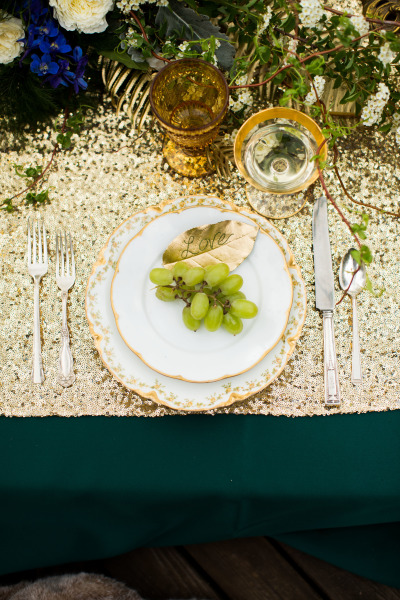 Kelly Lamour Table Linen, Green Satin Table Cloth