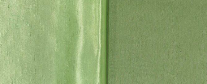 Kiwi Shantung Linen, Green Shantung Table Cloth