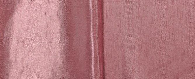 Mauve Shantung Table Linen, Pink Shantung Table Cloth
