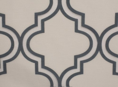 Mirage Blue Moroccan Table Linen