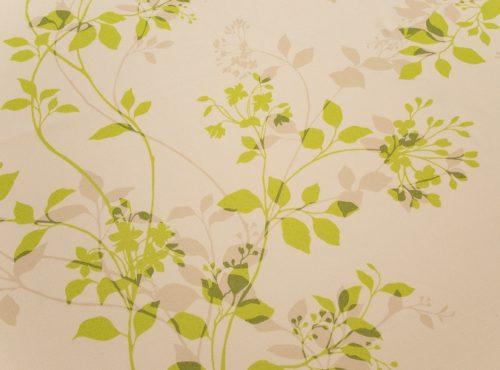 Pear Flora Table Linen