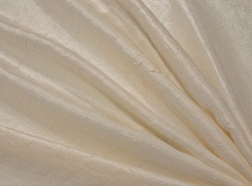 Pearl Crush Table Linen, Ivory Crush Table Cloth