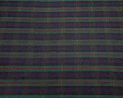 Plaid Table Linen, Tartan Table Cloth