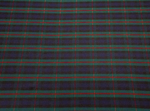 Plaid Table Linen, Tartan Table Cloth