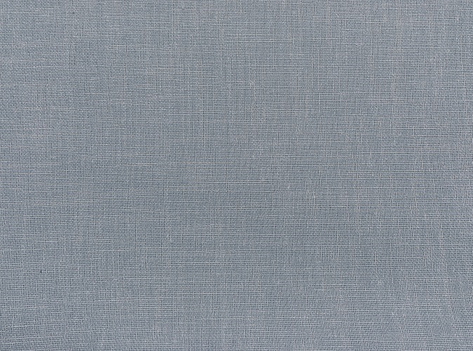 Spa Linnea Table Cloth, Light Blue Linen Table Cloth