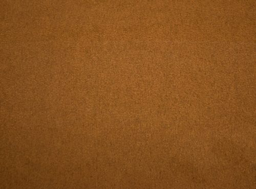 Tan Suede Table Linen