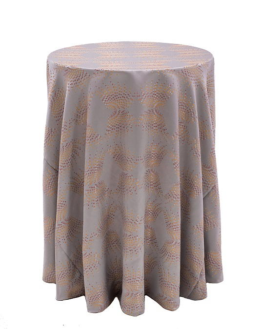 Tangy Dots Table Linen