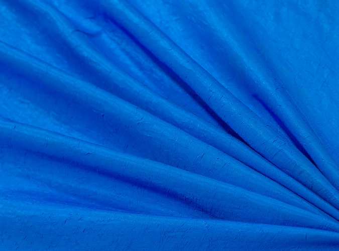Ultramarine Crush Table Linen, Blue Crush Table Cloth