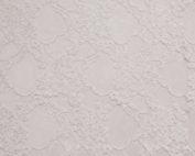 White Lace Table Linen