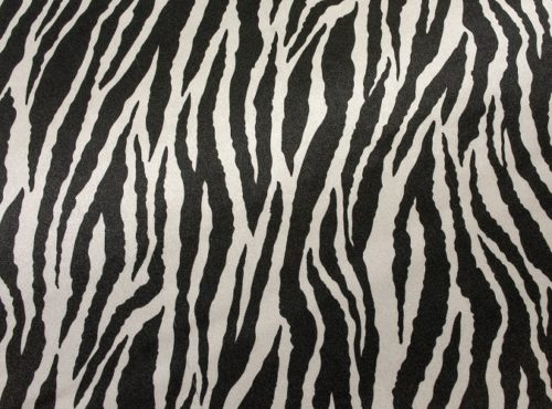 Zebra Table Linen