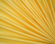 Yellow Lamour Table Linen