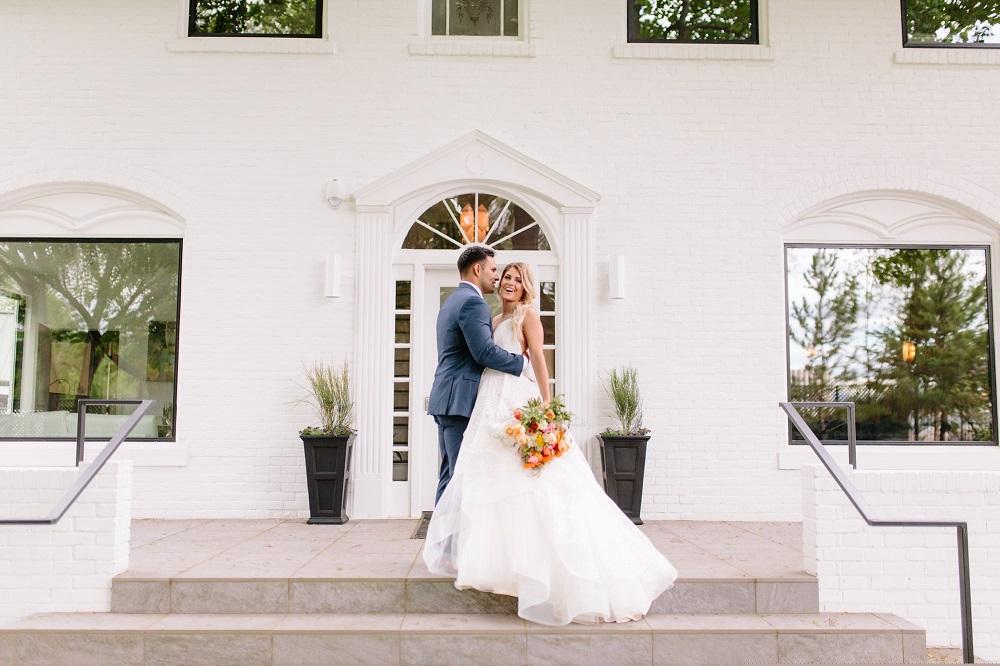 Elm Estate Reno Wedding Venue