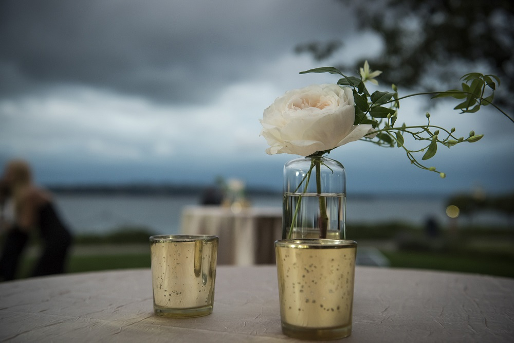 Champagne Crush Table Linen