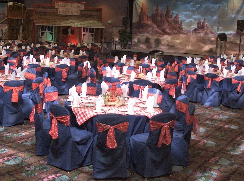 Denim Linen, Denim Chair Cover, Western Linen, Bandana linen, picnic check
