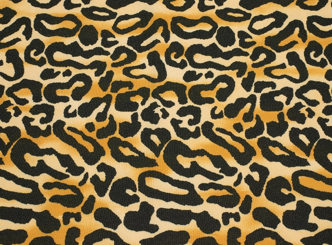 Leopard Table Linen, Safari Table Cloth, Animal Print Table Cloth