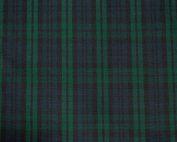Oxford Plaid Table Linen, Blue Green Plaid Table Cloth