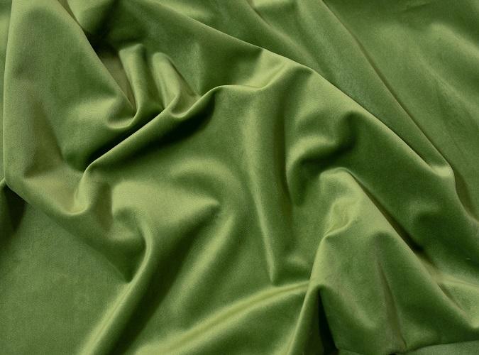 Leaf Plush Velvet