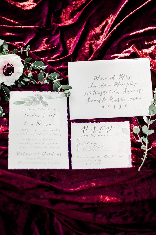Crushed Burgundy Velvet Table Linen, Dark Red Velvet Table Cloth