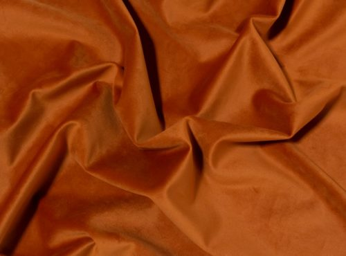 Spice Plush Velvet Napkin, Orange Velvet Napkin, #theNAPKINmovement