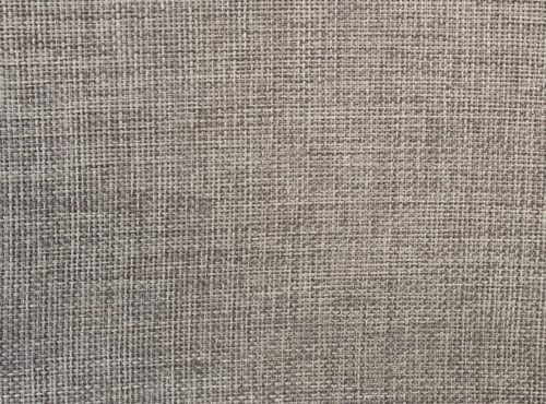 Silver Vintage Linen Swatch